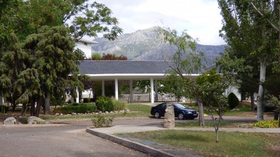 Venta de Chalet Independiente en El Escorial - Gilmar_