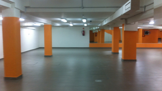Business premise in Acacias for sale - Gilmar_