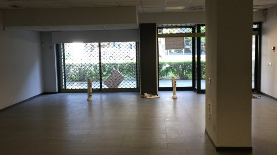 Business premise in Prado de San Sebastián for rent - Gilmar_