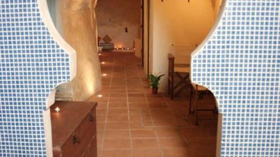 Venta de casa en el casco historico de Vejer de la Frontera - Gilmar_
