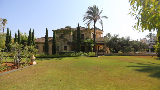Villa house in Jerez de la Frontera for sale - Gilmar_