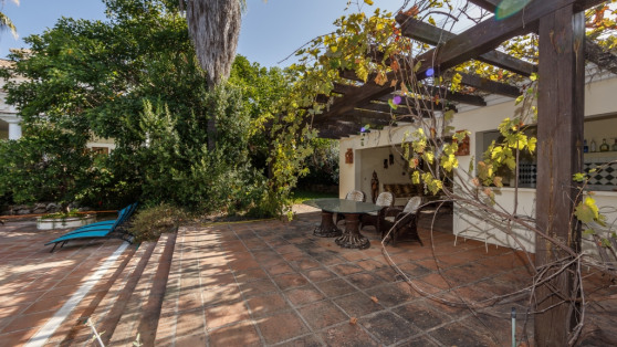 Luxurious villa in the heart of the Golden Mile for sale - Gilmar_