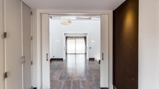 Villa house in El Bosque for sale - Gilmar_