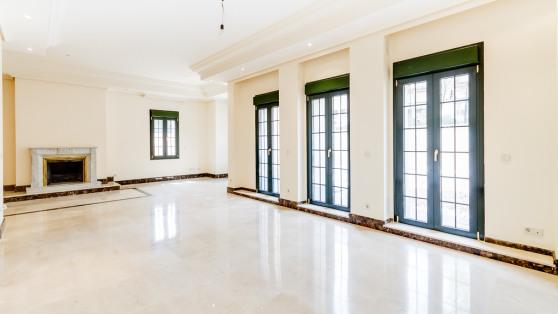 Villa house in Ciudad Jardín for sale - Gilmar_