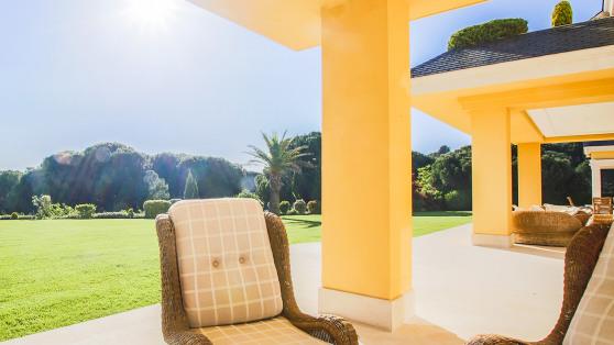 Villa house in Pradolargo for sale - Gilmar_