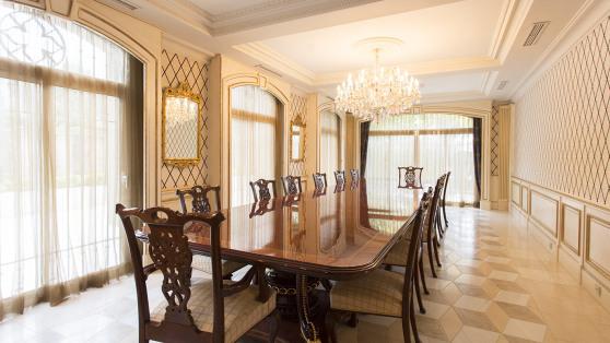 Villa house in Conde Orgaz for sale - Gilmar_