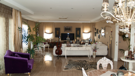 Villa house in Gelves for sale - Gilmar_