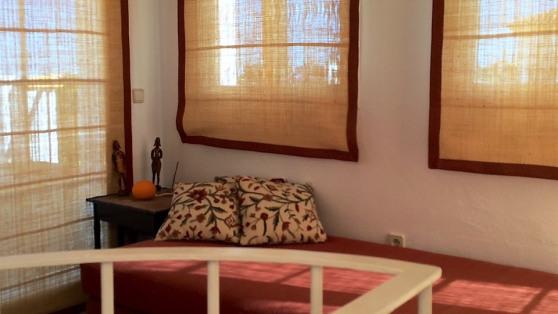 Venta de Estupendo chalet adosado en la Jara, Sanlucar bda. - Gilmar_