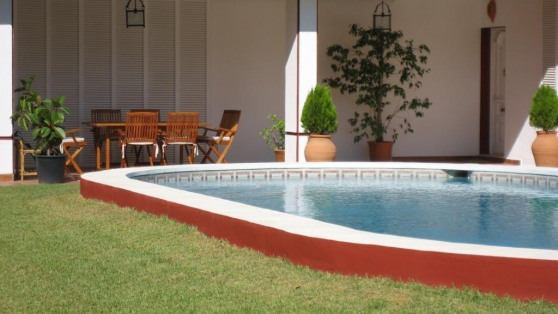 Villa house in Casasola for rent - Gilmar_