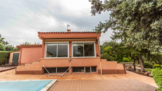 Villa house in Villanueva de La Cañada for sale - Gilmar_