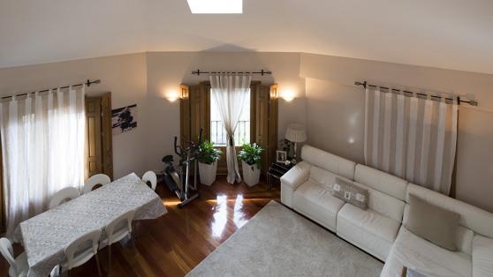 Duplex in Salamanca for sale - Gilmar_