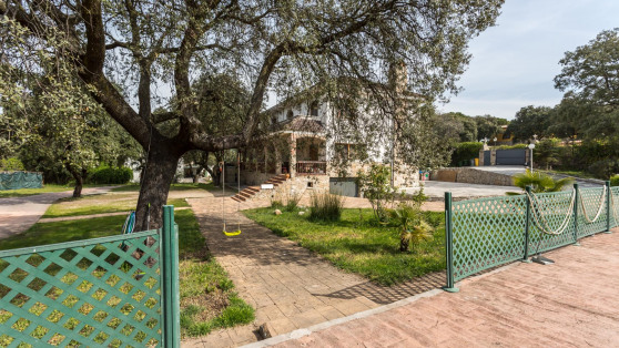 Villa house in Montepríncipe for sale - Gilmar_