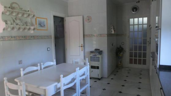Villa house in Jerez de la Frontera for sale - Gilmar_