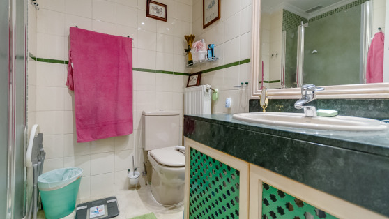 Semidetached house house in Atalaya for sale - Gilmar_