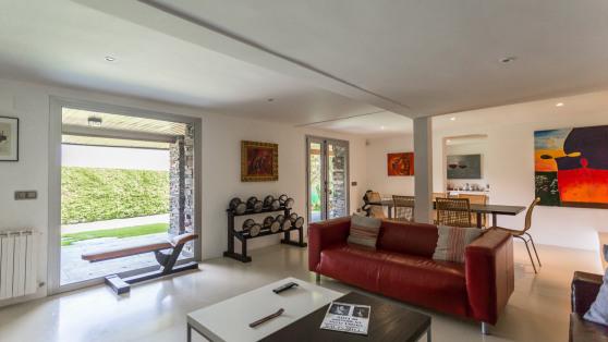 Villa house in Navacerrada for sale - Gilmar_