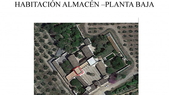 Residential building in Benacazón for sale - Gilmar_
