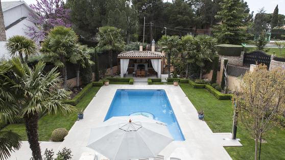 Venta de Chalet Independiente en Campodón - Gilmar_