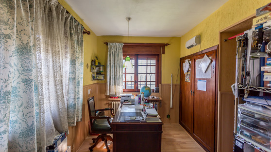 Villa house in Navacerrada for sale - Gilmar_