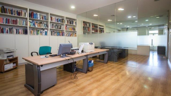Office in Jerónimos for rent - Gilmar_
