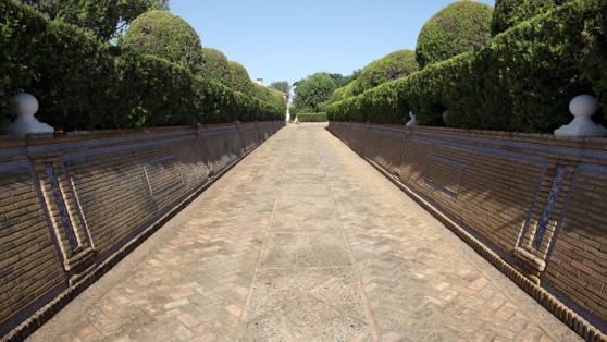 Venta de Hacienda en Espartinas - Gilmar_