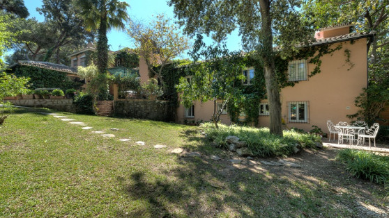 Villa house in La Carolina for sale - Gilmar_