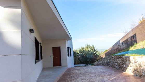 Villa house in Bonanza for sale - Gilmar_