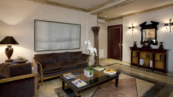 Office in Almagro for rent - Gilmar_
