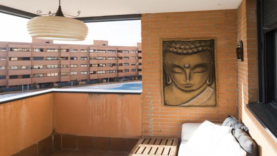 Venta de Fabuloso Inmueble en San Sebastian de los Reyes - Gilmar_