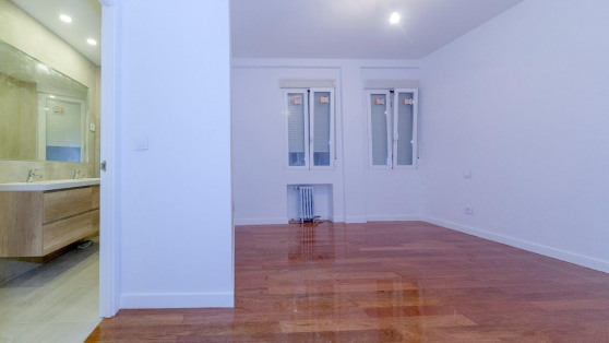 Apartment in Rosales for sale - Gilmar_