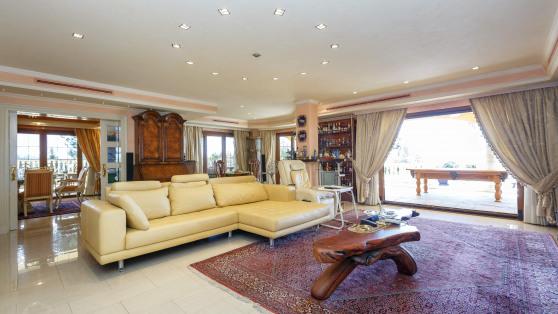 Spectacular 10-bedroom villa in Puerto Banús for sale - Gilmar_
