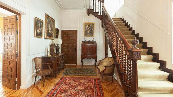 Alquiler de Casa Palacio en el Porvenir - Gilmar_