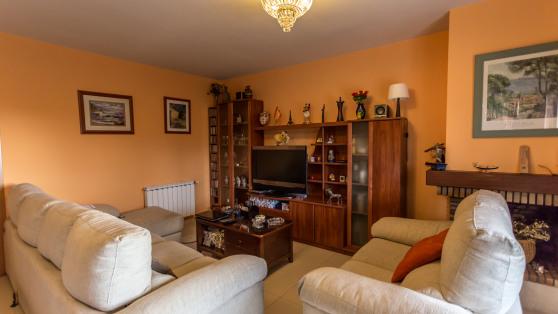 Villa house in Mataelpino for sale - Gilmar_