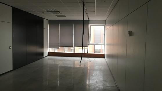 Venta de Oficina En Edificio Representativo De Nervion - Gilmar_