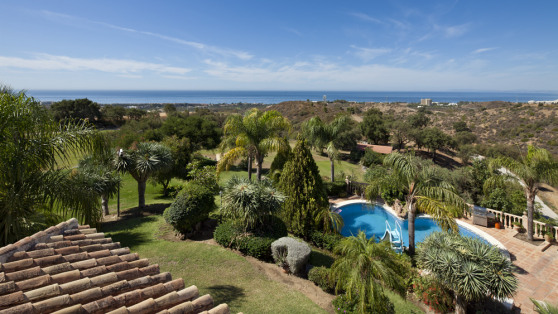 Incredible country estate with amazing views for sale - Gilmar_