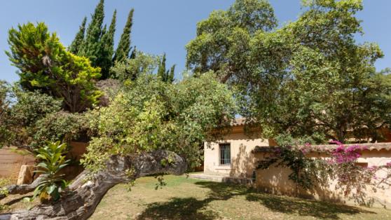 Villa house in Sotogrande for sale - Gilmar_