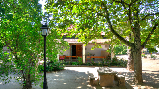 Villa house in Collado Villalba for sale - Gilmar_