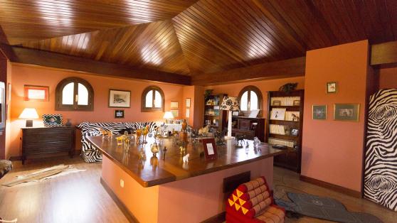 Venta de Exclusivo Chalet en Molino de la Hoz - Gilmar_