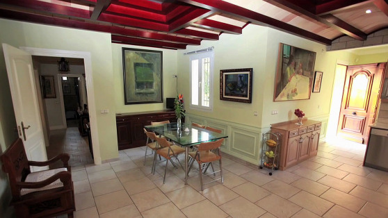 Villa in la Carihuela, Torremolinos. for sale - Gilmar_