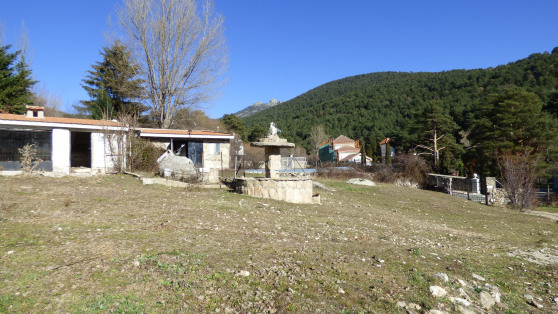 Villa house in Cercedilla for sale - Gilmar_