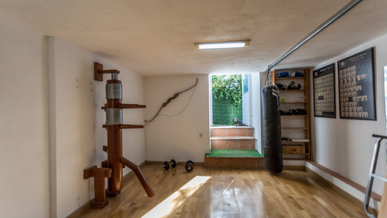 Villa house in Alpedrete for sale - Gilmar_