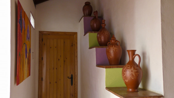 Venta de Casa en Parque Natural Tarifa - Gilmar_