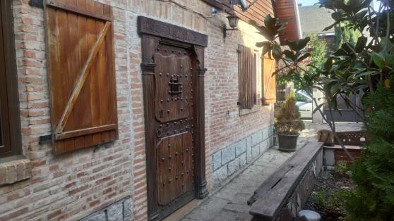 Venta de Chalet Pareado en Fuente El Saz - Gilmar_