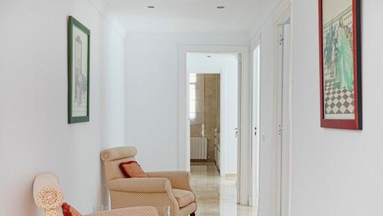 Fantastic independent Villa en Casasola for rent - Gilmar_