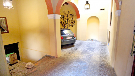 Villa house in Centro for sale - Gilmar_