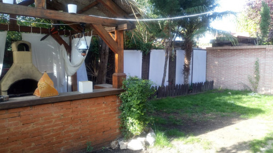Venta de Chalet Pareado en Algete - Gilmar_