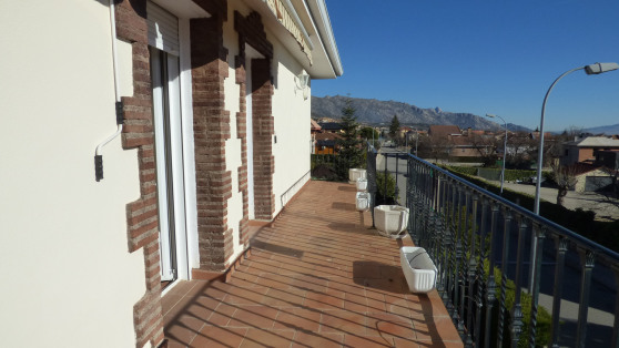 Villa house in Becerril for sale - Gilmar_