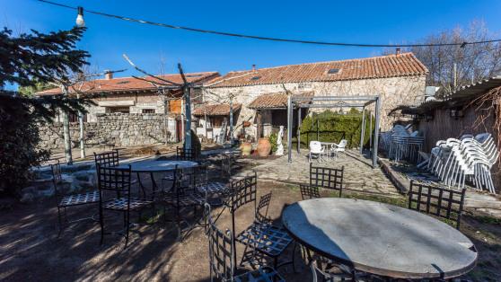 Venta de Local Comercial en Los Molinos - Gilmar_