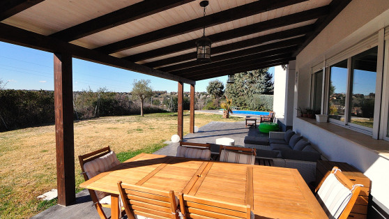 Villa house in Majadahonda for sale - Gilmar_