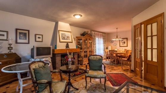 Terraced house in Collado Mediano for sale - Gilmar_