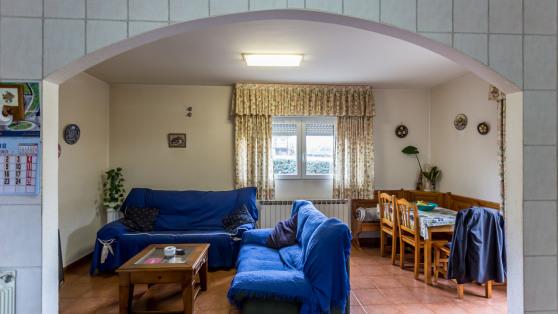 Villa house in Villalba for sale - Gilmar_